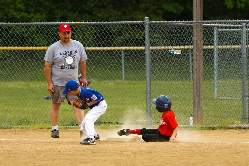 Dwight Baseball 5-22-11-51