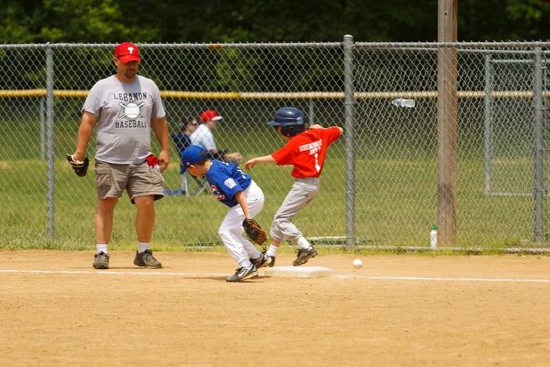 Dwight Baseball 5-22-11-16