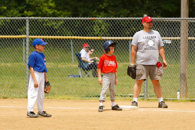 Dwight Baseball 5-22-11-18