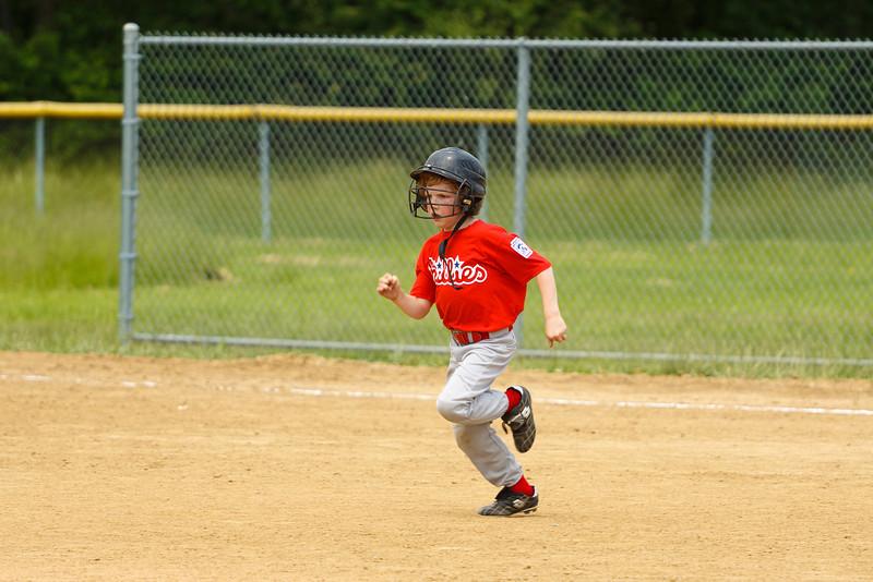 Dwight Baseball 5-22-11-6