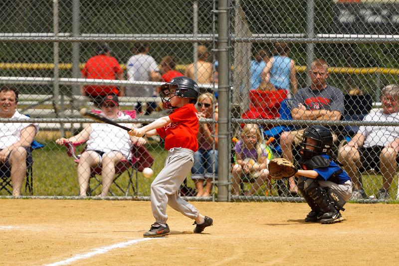 Dwight Baseball 5-22-11-17