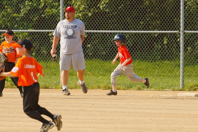 Dwight Baseball 5-31-11-92