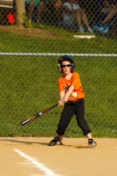 Dwight Baseball 5-31-11-76
