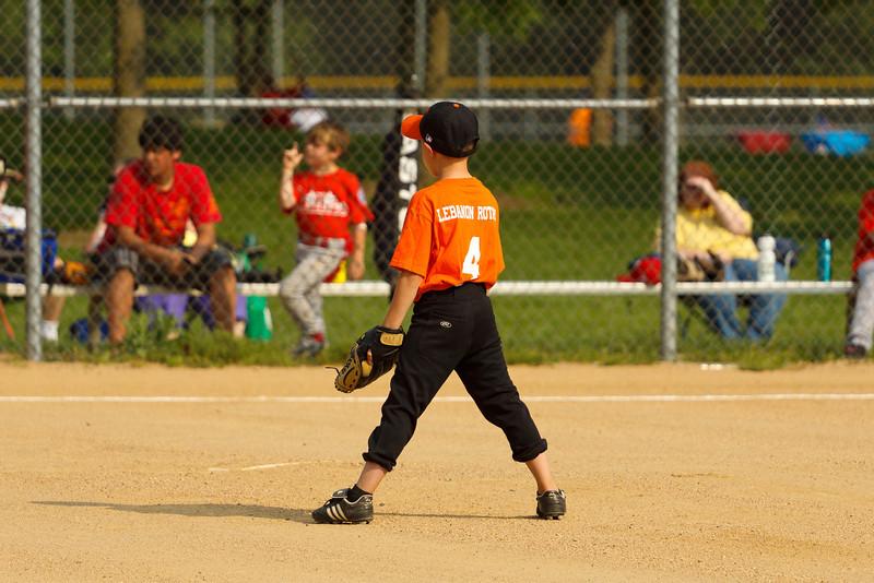 Dwight Baseball 5-31-11-17