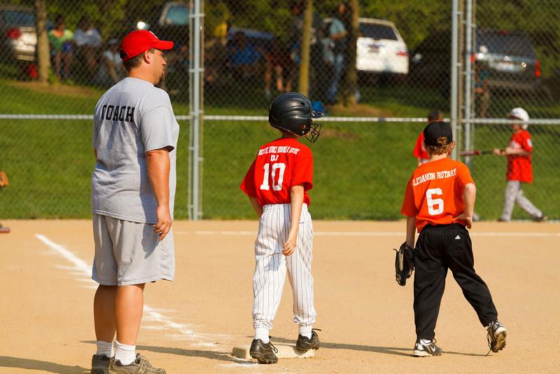 Dwight Baseball 5-31-11-65