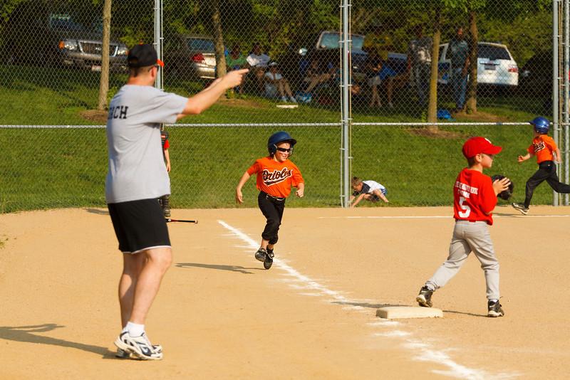 Dwight Baseball 5-31-11-78