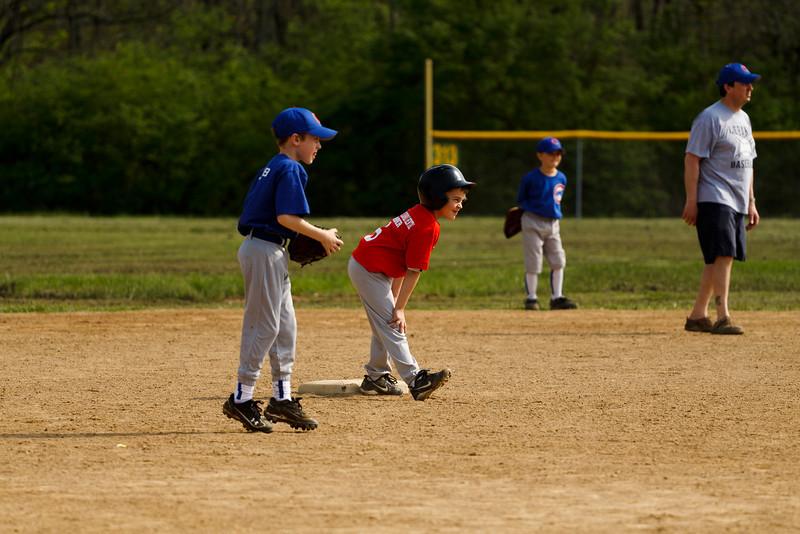 Dwight Baseball 4-30-11-15