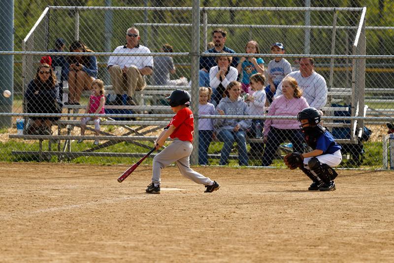 Dwight Baseball 4-30-11-6