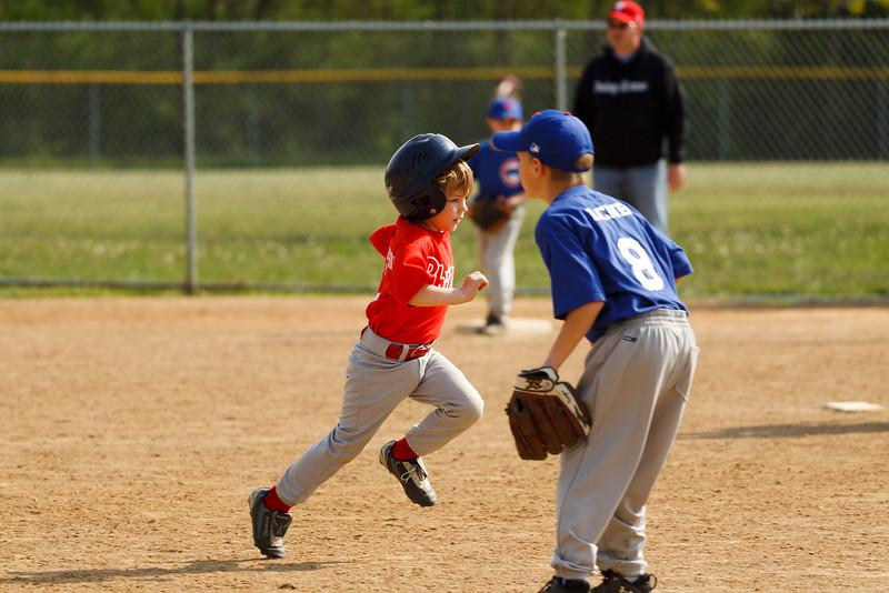 Dwight Baseball 4-30-11-85