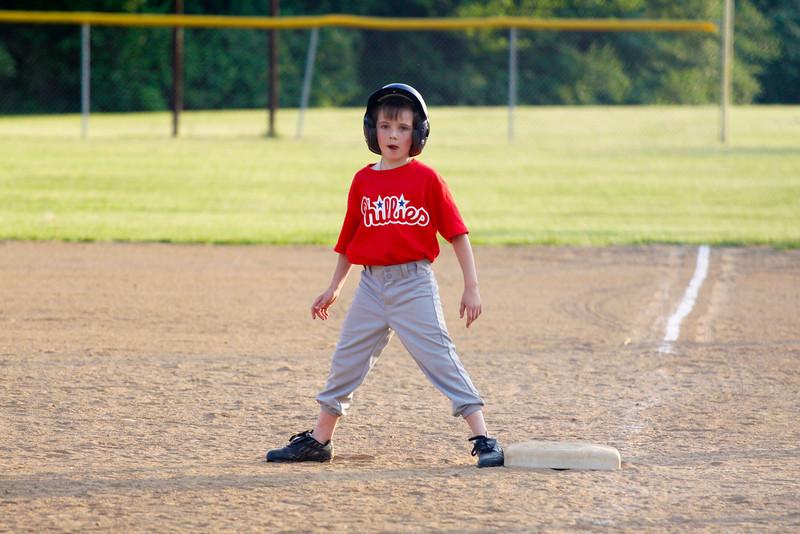 Dwight Baseball 5-12-11-22