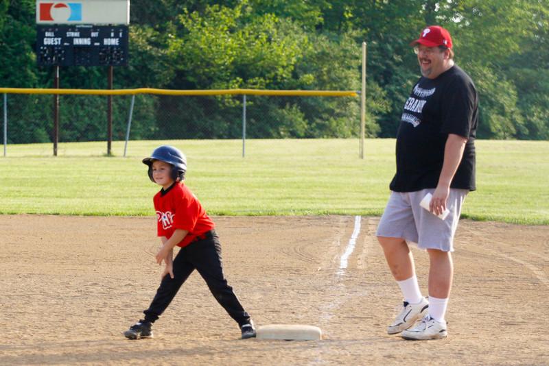 Dwight Baseball 5-12-11-6