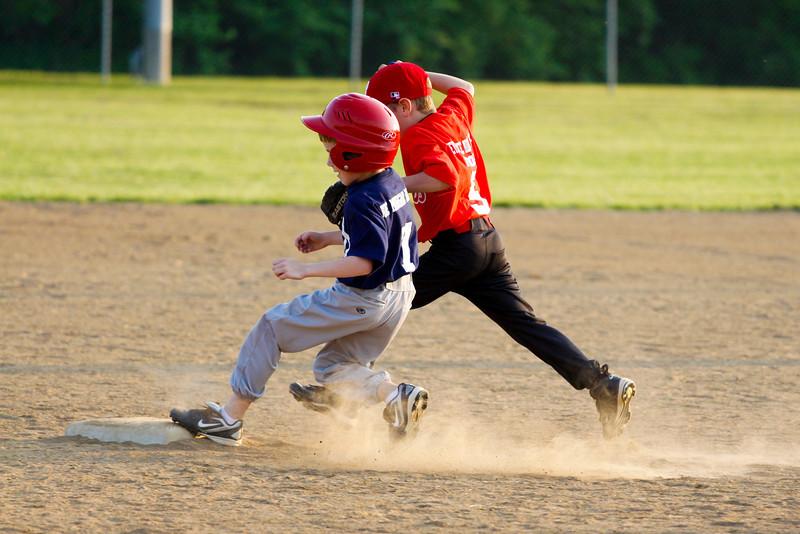 Dwight Baseball 5-12-11-63
