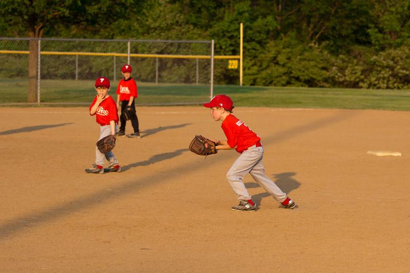Dwight Baseball 5-12-11-99