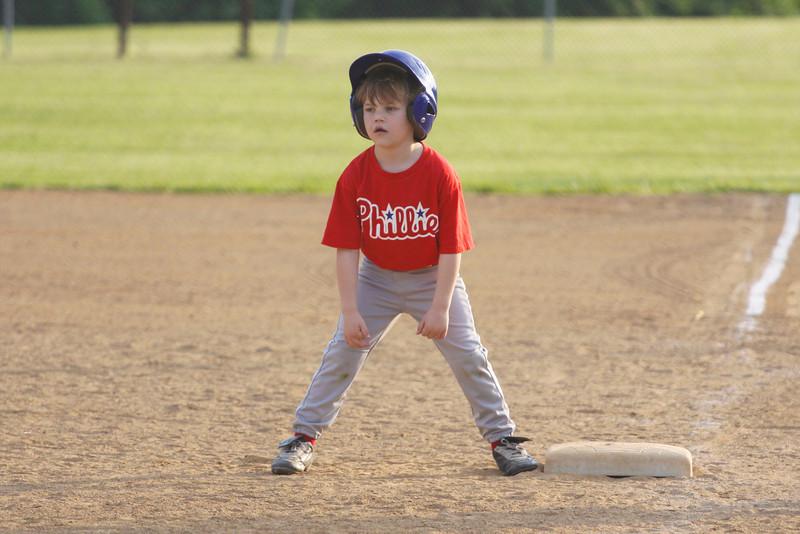 Dwight Baseball 5-12-11-13