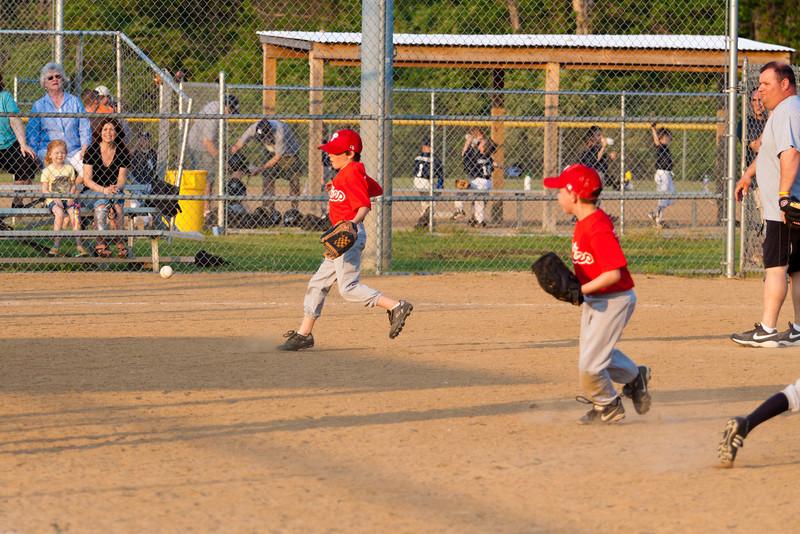 Dwight Baseball 5-12-11-86
