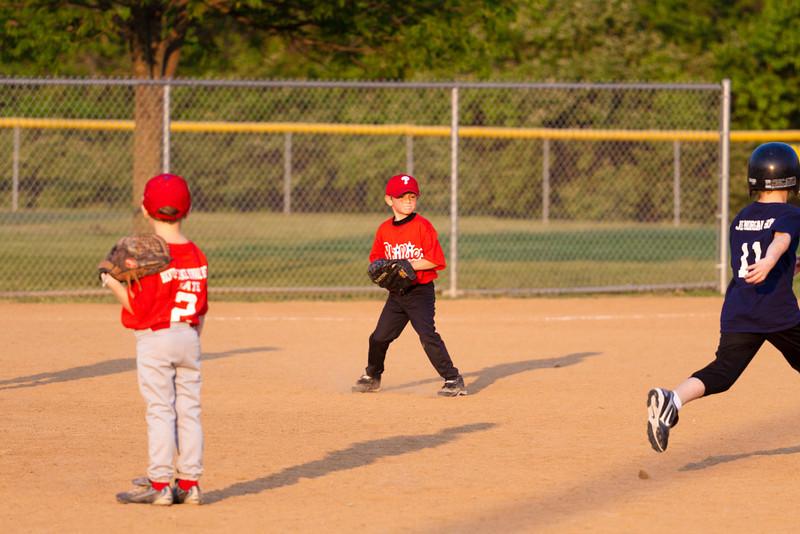 Dwight Baseball 5-12-11-88