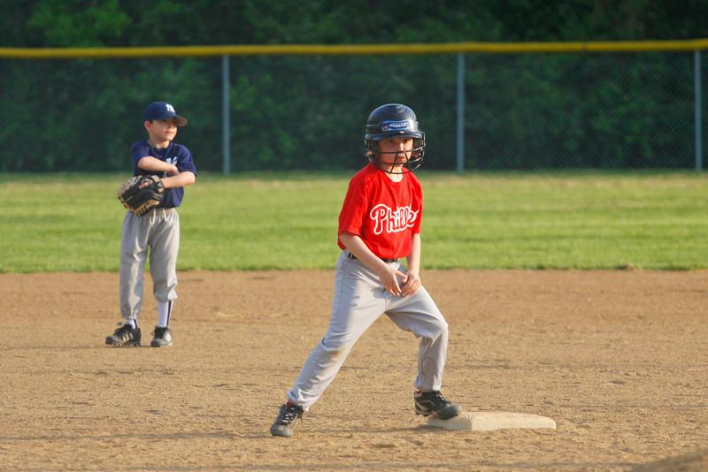 Dwight Baseball 5-12-11-12