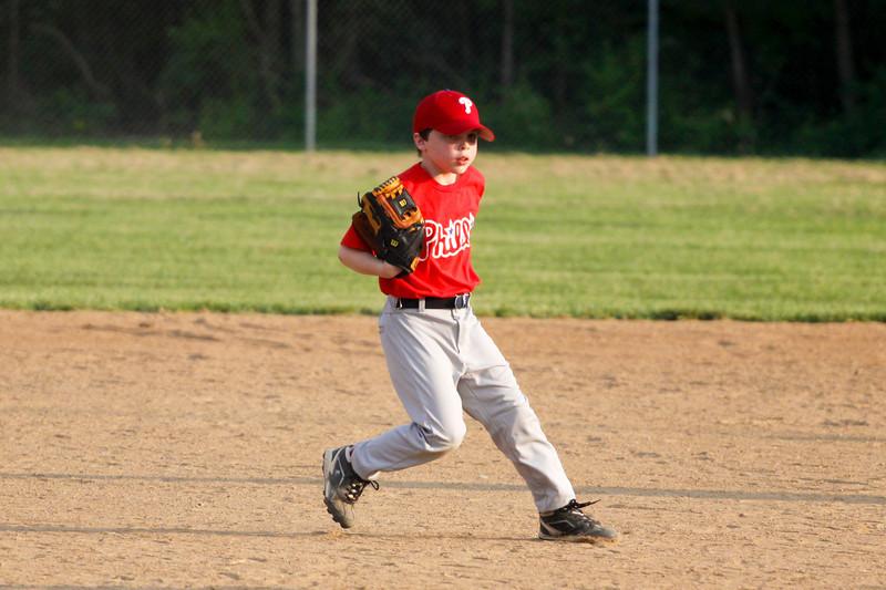 Dwight Baseball 5-12-11-20