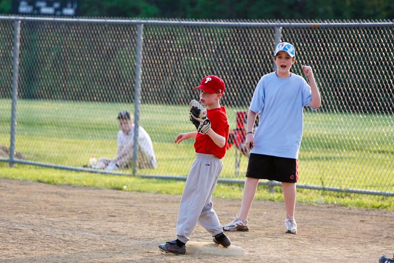 Dwight Baseball 5-12-11-42