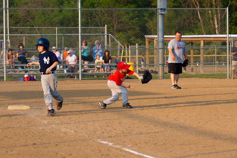 Dwight Baseball 5-12-11-82