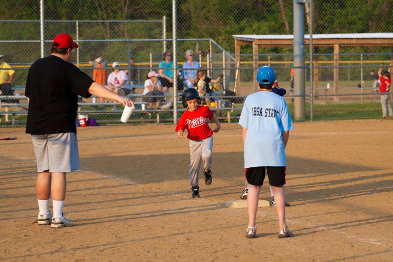 Dwight Baseball 5-12-11-67