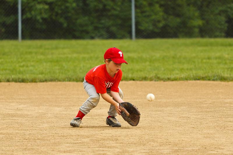 Dwight Baseball 6-5-11-85