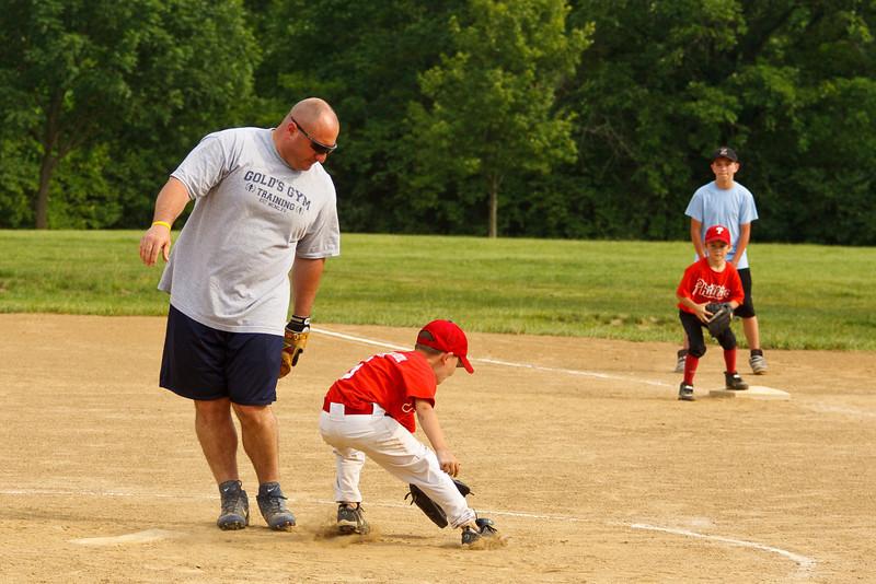 Dwight Baseball 6-5-11-1