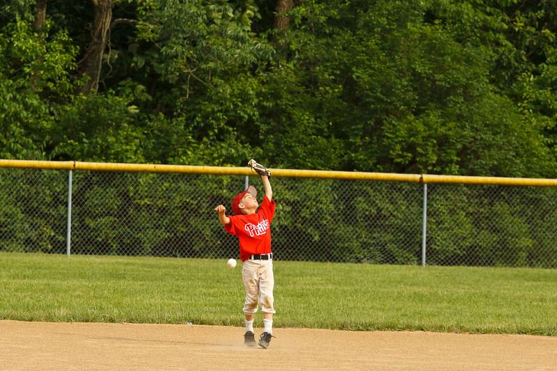 Dwight Baseball 6-5-11-10