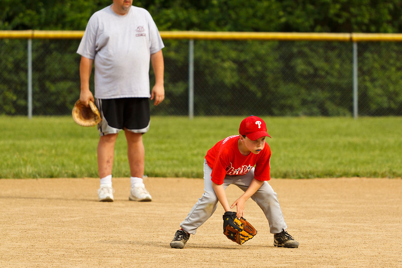 Dwight Baseball 6-5-11-33