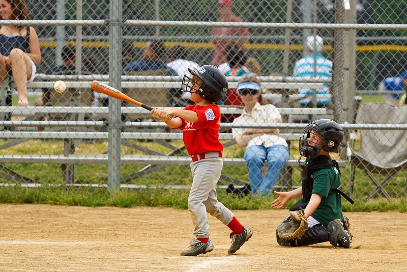 Dwight Baseball 6-5-11-77