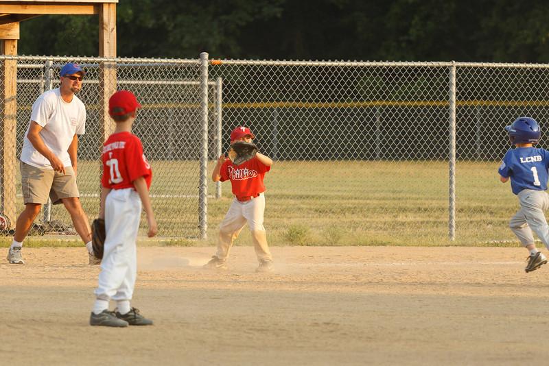 Dwight Baseball 6-9-11-195