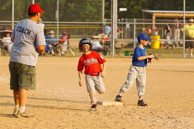 Dwight Baseball 6-9-11-40