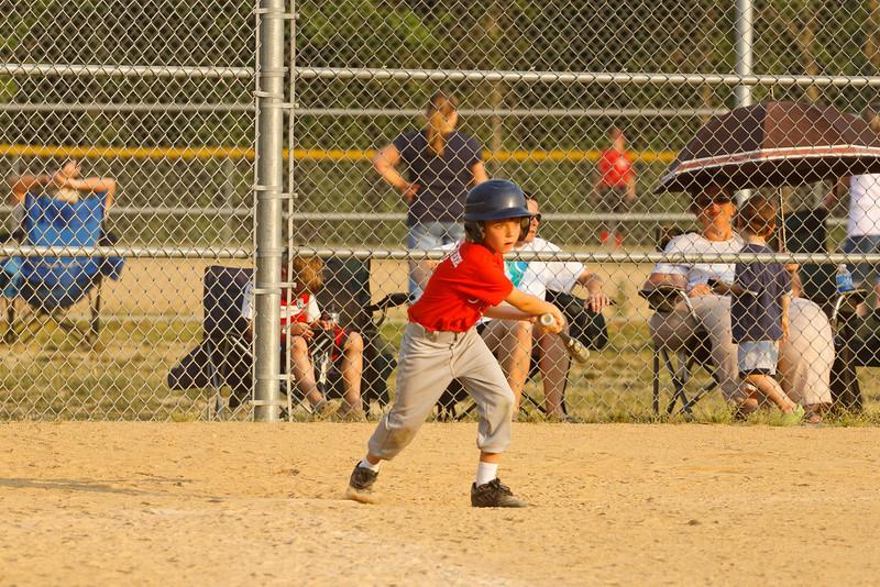 Dwight Baseball 6-9-11-87