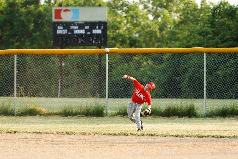 Dwight Baseball 6-9-11-15