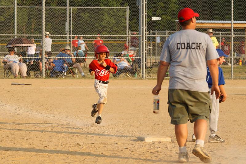 Dwight Baseball 6-9-11-77