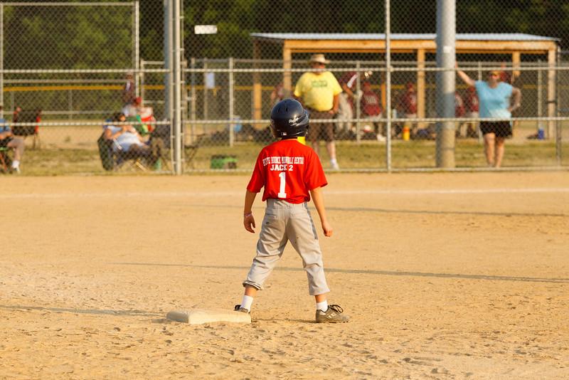 Dwight Baseball 6-9-11-100