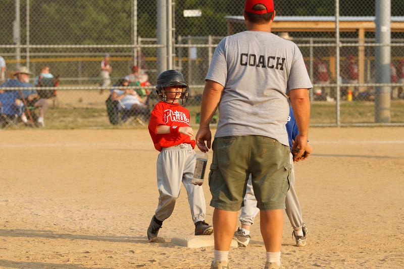 Dwight Baseball 6-9-11-85
