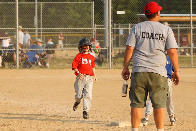 Dwight Baseball 6-9-11-82