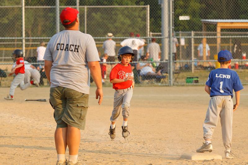 Dwight Baseball 6-9-11-215