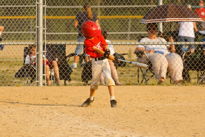 Dwight Baseball 6-9-11-71