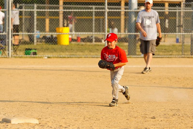Dwight Baseball 6-9-11-5