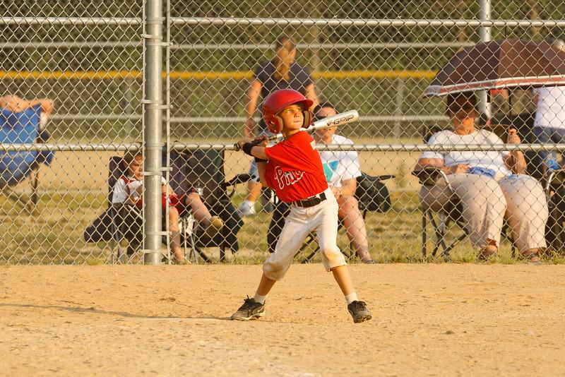 Dwight Baseball 6-9-11-65
