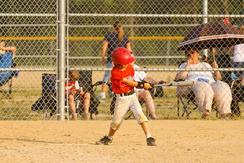 Dwight Baseball 6-9-11-75