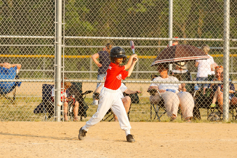 Dwight Baseball 6-9-11-110