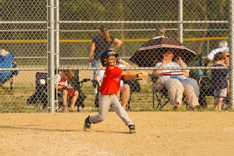 Dwight Baseball 6-9-11-43