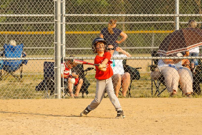 Dwight Baseball 6-9-11-45