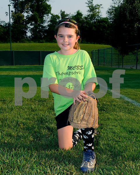 2011 Little League Baseball, Softball, & T-Ball