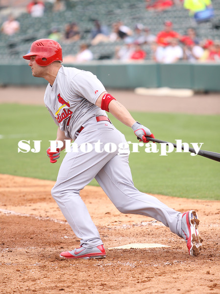 Matt Holliday - Cardinals