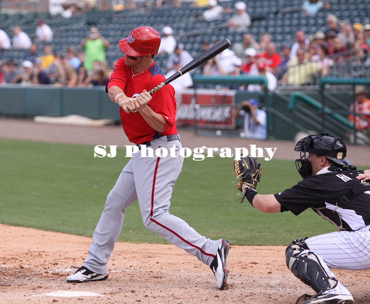 Bryce Harper - Nationals