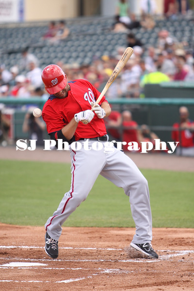 Danny Espinosa - Nationals